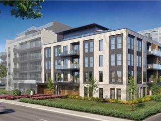 Condo / Appartement à louer à Montréal (Saint-Laurent), Montréal (Île), 2185, Rue  Lucien-Thimens, app. 102, 22151465 - Centris.ca