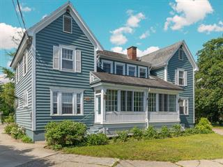 House for sale in Magog, Estrie, 14, Rue de Hatley, 21364735 - Centris.ca