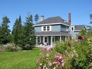 House for sale in Rivière-du-Loup, Bas-Saint-Laurent, 420, Chemin des Oies-Blanches, 21920409 - Centris.ca