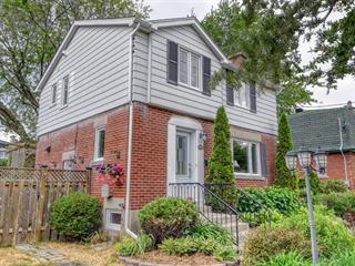 House for sale in Montréal (Lachine), Montréal (Island), 895, 48e Avenue, 16592432 - Centris.ca