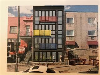 Bâtisse commerciale à vendre à Montréal (Le Plateau-Mont-Royal), Montréal (Île), 4532 - 4538, Avenue du Parc, 21864702 - Centris.ca