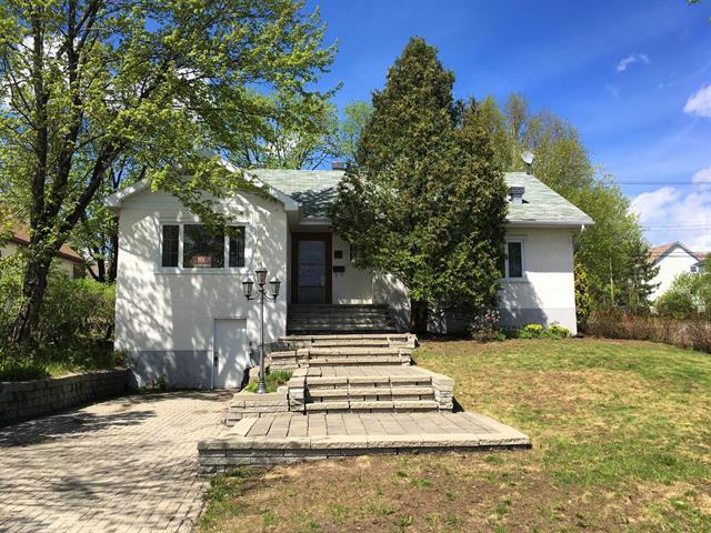 Maison à vendre à Rouyn-Noranda, Abitibi-Témiscamingue, 81, Chemin  Trémoy, 26991817 - Centris.ca