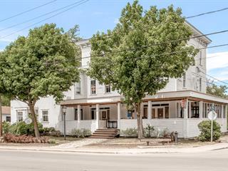 Bâtisse commerciale à vendre à Hudson, Montérégie, 460 - 462, Rue  Main, 14542608 - Centris.ca