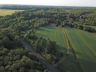 Land for sale in Lévis (Les Chutes-de-la-Chaudière-Ouest), Chaudière-Appalaches, 2033, Chemin  Demers, 11751974 - Centris.ca