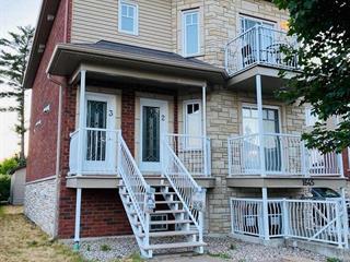 Triplex for sale in Gatineau (Gatineau), Outaouais, 1645, boulevard  Saint-René Est, 24660204 - Centris.ca