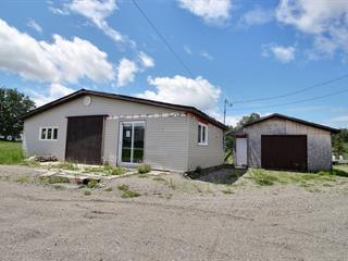 Maison à vendre à Dupuy, Abitibi-Témiscamingue, 133, Rue  Principale, 9171913 - Centris.ca