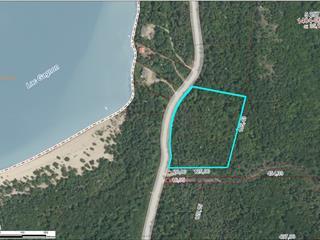 Lot for sale in Duhamel, Outaouais, Chemin du Lac-Gagnon Est, 10972933 - Centris.ca