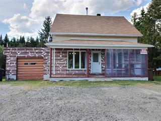Maison à vendre à La Trinité-des-Monts, Bas-Saint-Laurent, 6, Rue du Détour, 24780210 - Centris.ca