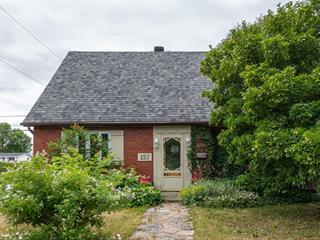 Maison à vendre à Gatineau (Hull), Outaouais, 157, Rue  Brodeur, 26156209 - Centris.ca