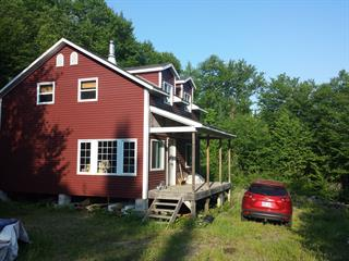 Cottage for sale in Lac-aux-Sables, Mauricie, 1080, Chemin  Beaupré, 23567410 - Centris.ca