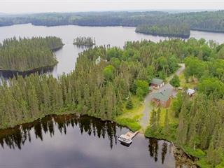 House for sale in Lamarche, Saguenay/Lac-Saint-Jean, 13, Chemin du Lac-Miquet, 14508843 - Centris.ca
