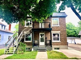 Duplex for sale in Beauharnois, Montérégie, 6 - 8, Rue  Trudeau, 14059355 - Centris.ca
