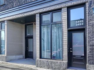 Triplex à vendre à Montréal (Mercier/Hochelaga-Maisonneuve), Montréal (Île), 3489 - 3495, Rue  Sainte-Catherine Est, 21366204 - Centris.ca