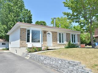 Maison à vendre à Québec (La Haute-Saint-Charles), Capitale-Nationale, 23, Rue des Écrivains, 14849451 - Centris.ca