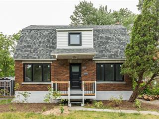 House for sale in Dorval, Montréal (Island), 507, Avenue  Saint-Léon, 17965494 - Centris.ca