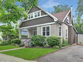 Maison à vendre à Québec (Sainte-Foy/Sillery/Cap-Rouge), Capitale-Nationale, 1040, Avenue  Holland, 23097033 - Centris.ca