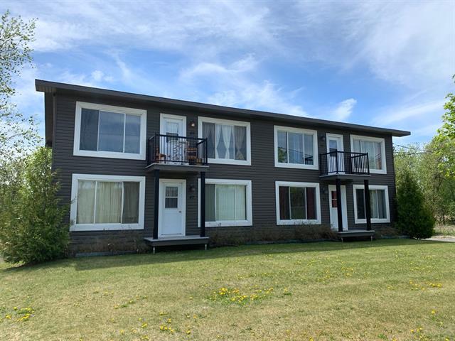 Quadruplex à vendre à Saint-Pierre, Lanaudière, 47 - 53, Chemin du Village-de-Saint-Pierre Nord, 22005433 - Centris.ca