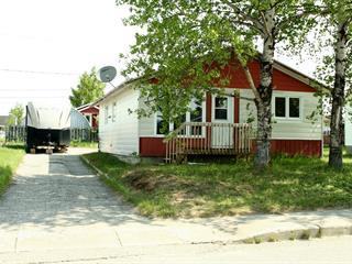 Maison à vendre à Chapais, Nord-du-Québec, 61, 7e Rue, 9732448 - Centris.ca