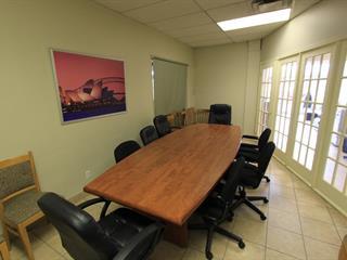 Commercial unit for rent in Dorval, Montréal (Island), 1564, Chemin  Herron, suite 206, 25244587 - Centris.ca