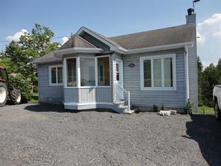 Maison à vendre à Matane, Bas-Saint-Laurent, 134, Rang de la Coulée, 20081542 - Centris.ca