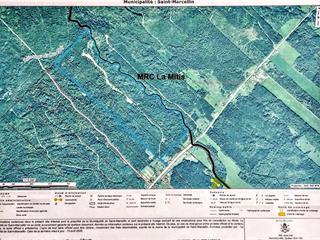 Land for sale in Saint-Marcellin, Bas-Saint-Laurent, Route  234, 11129901 - Centris.ca