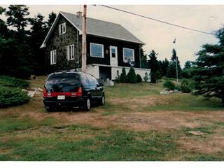 Cottage for sale in L'Isle-Verte, Bas-Saint-Laurent, 3001, Chemin de l'Île, 17351029 - Centris.ca