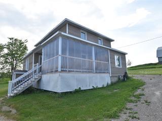 House for sale in Lac-des-Aigles, Bas-Saint-Laurent, 88, Chemin du Nord-du-Lac, 11746608 - Centris.ca