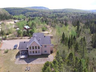 Commercial building for sale in Saint-Donat (Lanaudière), Lanaudière, 10Z, Chemin de la Rivière-Noire, 20383420 - Centris.ca