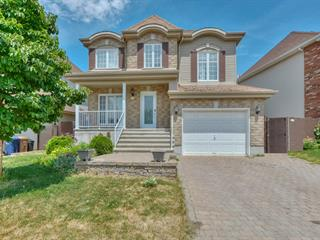 House for sale in Laval (Fabreville), Laval, 4255, Rue  Stéphanie, 27237990 - Centris.ca