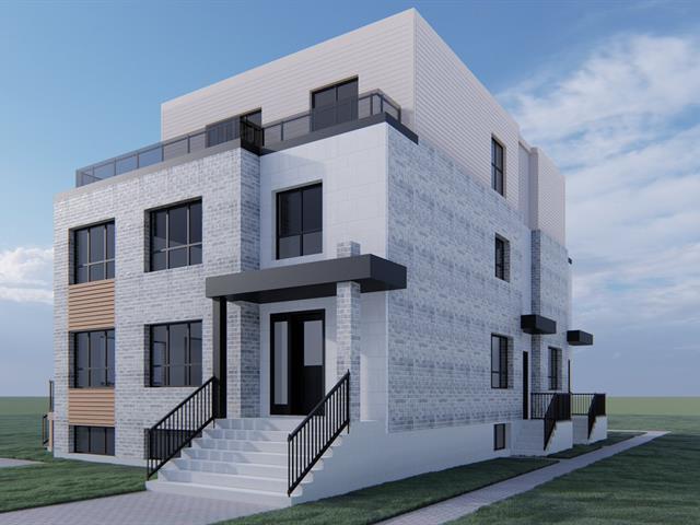 House for sale in Longueuil (Greenfield Park), Montérégie, 45, Rue  Regent, 12810652 - Centris.ca