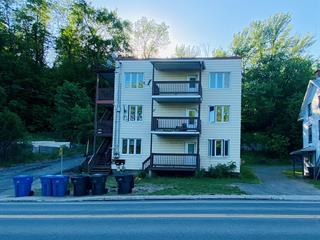 Triplex for sale in Shawinigan, Mauricie, 162 - 166, boulevard  Pie-XII, 10763199 - Centris.ca