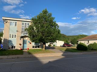 Triplex à vendre à La Tuque, Mauricie, 358 - 360, Rue  Desbiens, 23815287 - Centris.ca