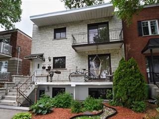 Triplex for sale in Montréal (Mercier/Hochelaga-Maisonneuve), Montréal (Island), 2400 - 2402A, Rue  Du Quesne, 11041675 - Centris.ca