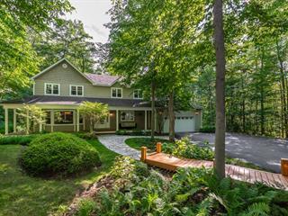 Maison à vendre à Chelsea, Outaouais, 16, Chemin du Versant-Sud, 21091423 - Centris.ca