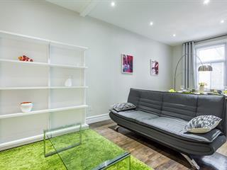 Condo / Apartment for rent in Montréal (Le Plateau-Mont-Royal), Montréal (Island), 3418, Rue  Dorion, 25547349 - Centris.ca