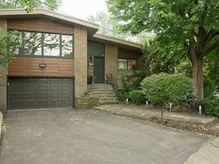 House for sale in Montréal-Ouest, Montréal (Island), 100, Promenade  Sheraton, 27660310 - Centris.ca