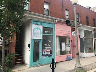 Commercial unit for rent in Westmount, Montréal (Island), 342A, Avenue  Victoria, 16603705 - Centris.ca