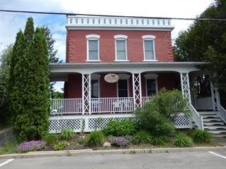 Bâtisse commerciale à vendre à Sainte-Agathe-des-Monts, Laurentides, 5, Rue  Larocque Ouest, 18401337 - Centris.ca