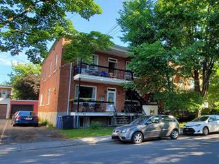 Quintuplex à vendre à Québec (La Cité-Limoilou), Capitale-Nationale, 191 - 193, Rue  Berthiaume, 24504169 - Centris.ca