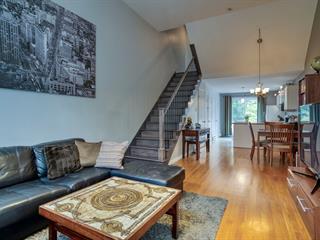 Maison en copropriété à vendre à Montréal (Mercier/Hochelaga-Maisonneuve), Montréal (Île), 8235A, Rue  Joséphine-Marchand, 10161623 - Centris.ca