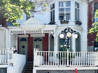 Duplex for sale in Montréal (Le Plateau-Mont-Royal), Montréal (Island), 5258 - 5258A, Avenue du Parc, 20384251 - Centris.ca