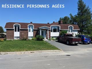 House for sale in Amos, Abitibi-Témiscamingue, 761, Rue des Genévriers, 9166355 - Centris.ca