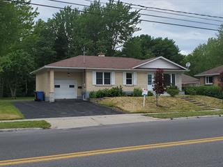 Maison à vendre à Joliette, Lanaudière, 720, Rue  Papineau, 11210685 - Centris.ca