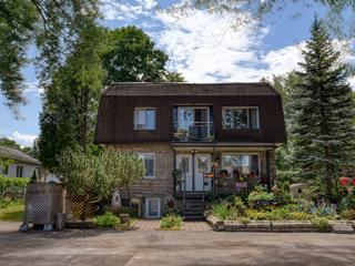 Duplex for sale in Repentigny (Repentigny), Lanaudière, 34 - 36, Rue  Augustin, 24608529 - Centris.ca