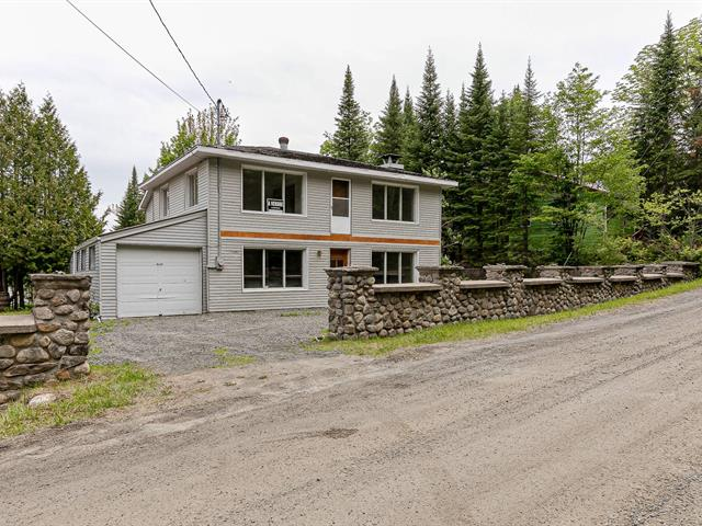 House for sale in Saint-Sauveur, Laurentides, 262, Chemin du Lac-Prévost, 25421930 - Centris.ca