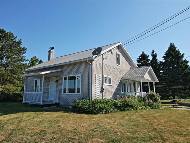House for sale in Port-Daniel/Gascons, Gaspésie/Îles-de-la-Madeleine, 248, Route de la Rivière, 10697498 - Centris.ca