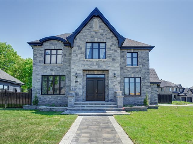 Maison à vendre à Montréal (L'Île-Bizard/Sainte-Geneviève), Montréal (Île), 1104, Rue  Bellevue, 28372744 - Centris.ca