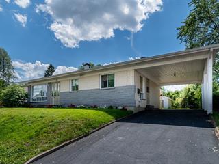 House for sale in Lévis (Desjardins), Chaudière-Appalaches, 26, Rue  Parent, 13625300 - Centris.ca