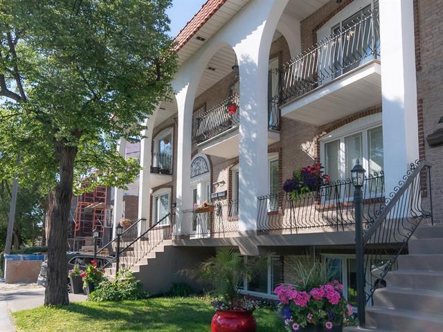 Quadruplex à vendre à Montréal (Mercier/Hochelaga-Maisonneuve), Montréal (Île), 4335 - 4339, Rue  Dickson, 27483415 - Centris.ca