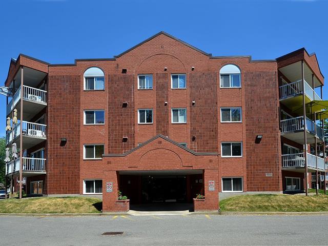 Condo for sale in Québec (Les Rivières), Capitale-Nationale, 2645, boulevard  Père-Lelièvre, apt. 113, 13630154 - Centris.ca